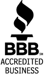 Langley roofing company's Better Business Bureau profile