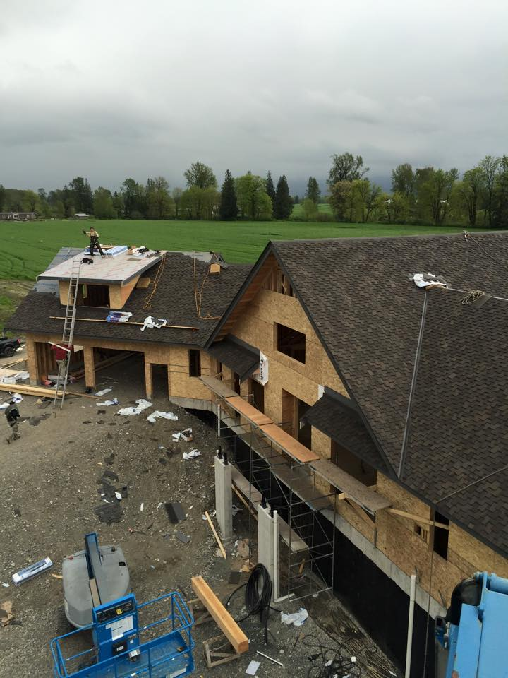 best surrey roofers landmark roofing company in surrey. Roof repair and inspection near me.