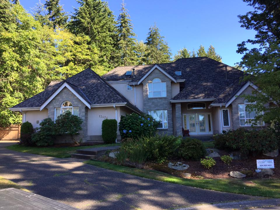 roofing company langley home roof repair and installation.