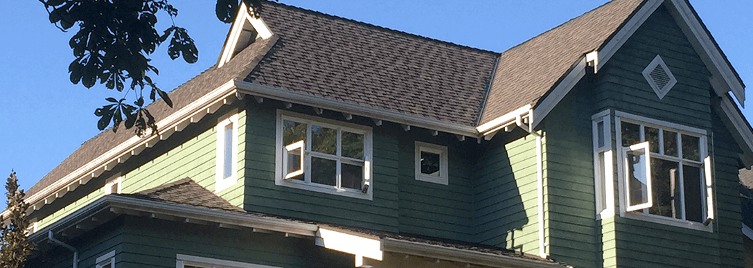 Roof replacement and new roofs in Langley