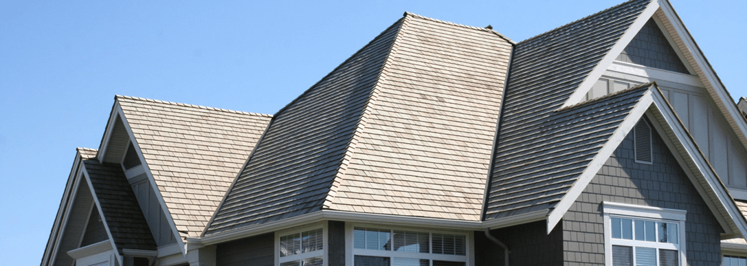 Roofing repair in Langley adds value to your home