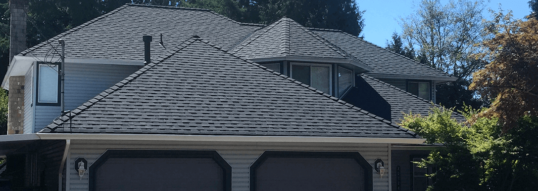 Roof replacements companny in Langley and Surrey BC