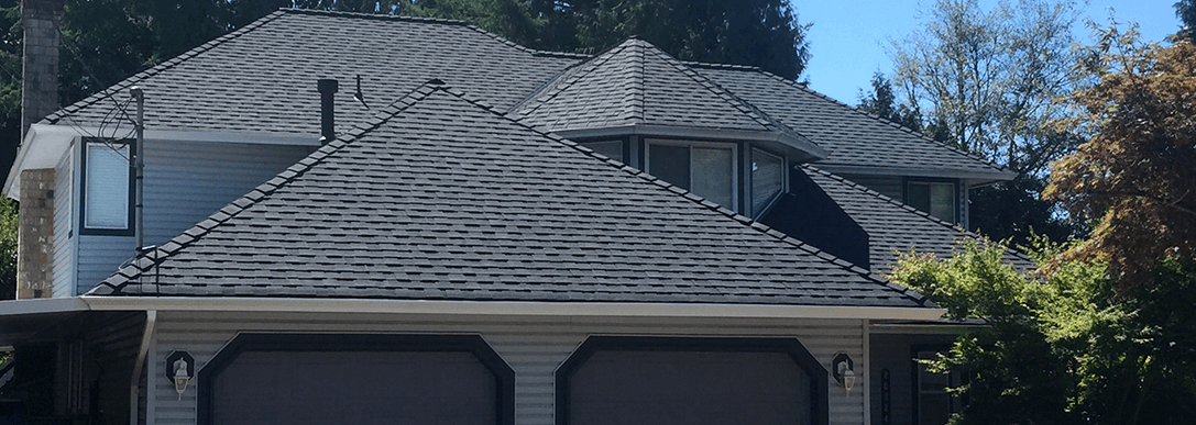 roofing Langley bc